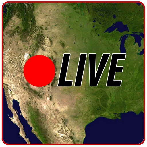 USA Live Cams in HD أيقونة