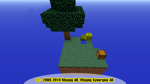 Skyblock for Minecraft screenshot 2