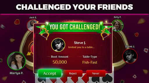 28 Card Game Multiplayer 5 تصوير الشاشة