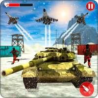 Tank vs Missile Fight-War Machines battle on 9Apps