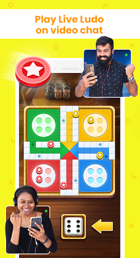 Hello Play : Made In India Gaming App स्क्रीनशॉट 3