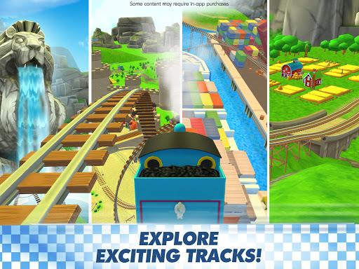 Thomas & Friends: Go Go Thomas screenshot 14