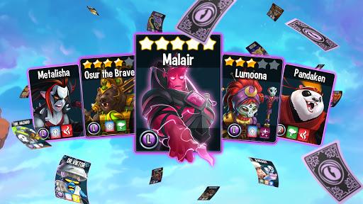Monster Legends: Breed, Collect and Battle screenshot 3