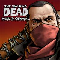The Walking Dead: Road to Survival on APKTom