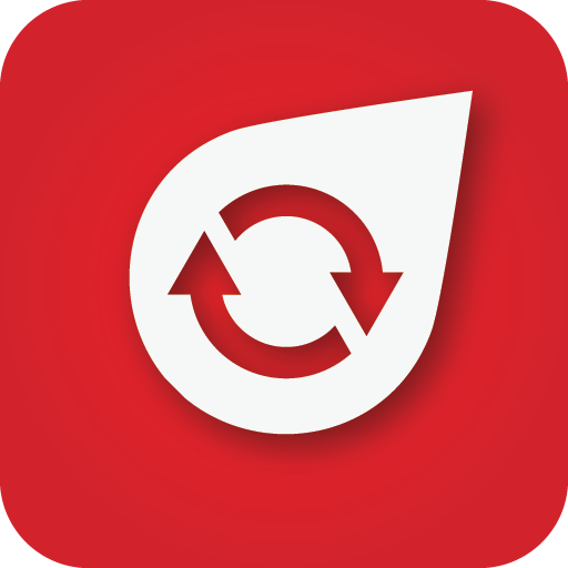 appdater - Breaking and Trending News icon
