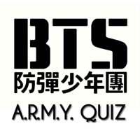 BTS ARMY فان مسابقة أيقونة