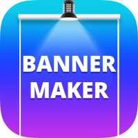 Banner Maker, Thumbnail Maker, Web Banner Ads on 9Apps