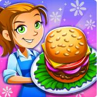 Cooking Dash on 9Apps