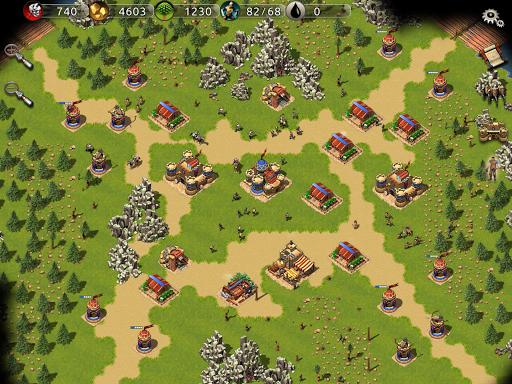 WarAge Premium screenshot 8