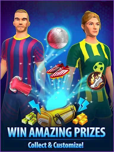 Soccer! Hero स्क्रीनशॉट 5
