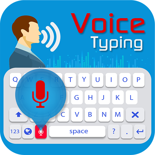 Urdu English Voice Keyboard - Urdu Keyboard icon
