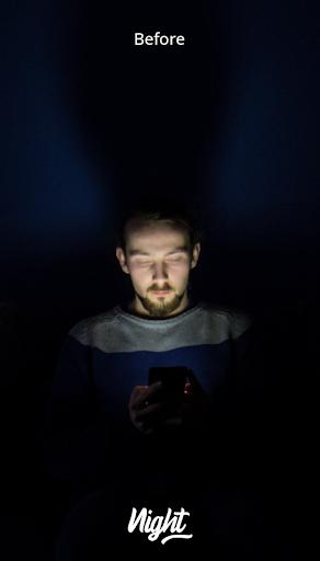 Night – Blue Light Filter, Night Mode and Eye Care screenshot 6