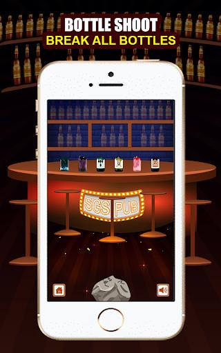 Bottle Shoot Game Forever screenshot 11