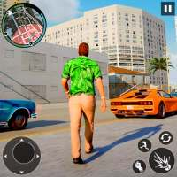 Grand Crime City Mafia: Gangster Auto Theft Town on 9Apps