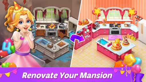 Matchington Mansion screenshot 2