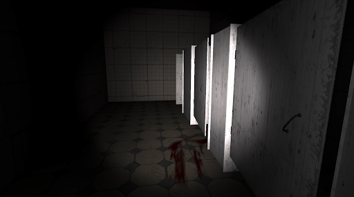 The Ghost - Co-op Survival Horror Game screenshot 8
