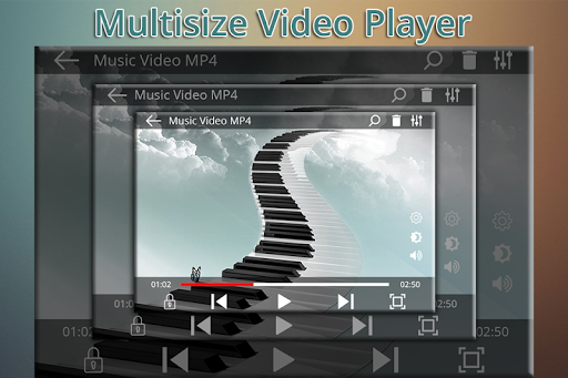 XNV Video Player: XXVI Video Player App India 2021 screenshot 4