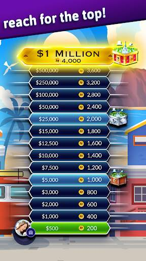 Who Wants to Be a Millionaire? Trivia & Quiz Game स्क्रीनशॉट 6