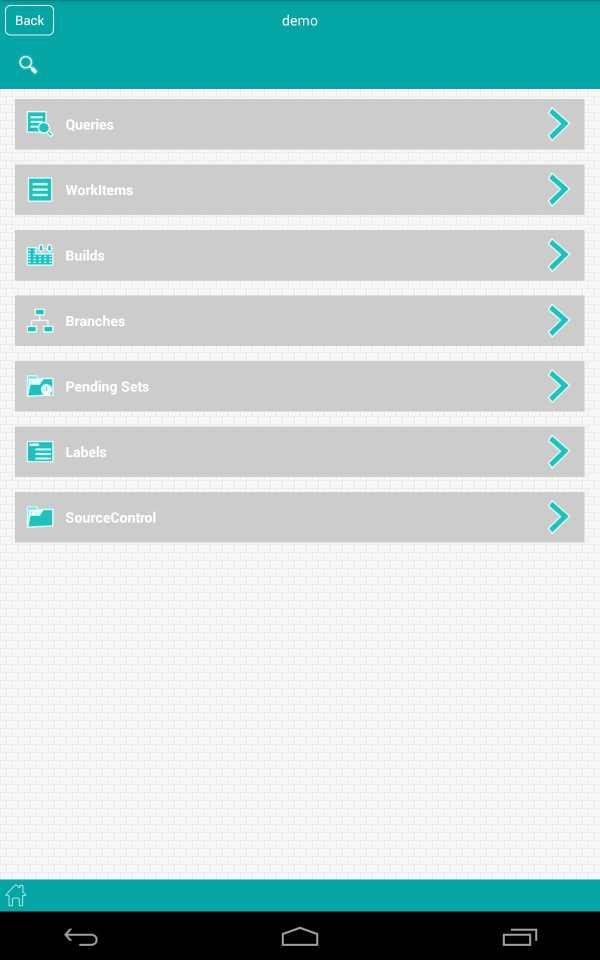TFSProg - TFS Client screenshot 12