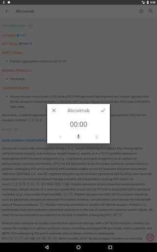 AHFS Drug Information (2020) 19 تصوير الشاشة
