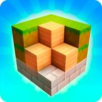 Block Craft 3D: Building Simulator Games For Free on APKTom