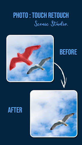 Touch Retouch - Remove Object from Photo screenshot 5