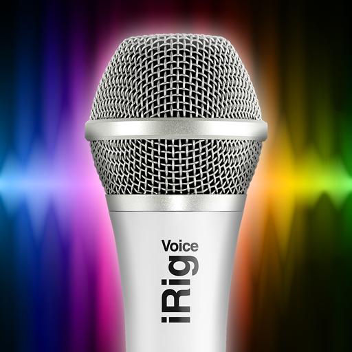 EZ Voice icon