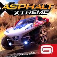 Asphalt Xtreme: Rally Racing on 9Apps