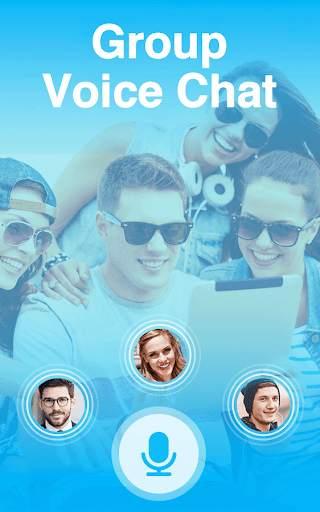 Yalla - Free Voice Chat Rooms screenshot 1