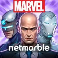 MARVEL Future Fight on 9Apps