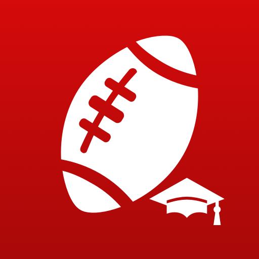 College Football Live Scores, Plays, & Schedules أيقونة