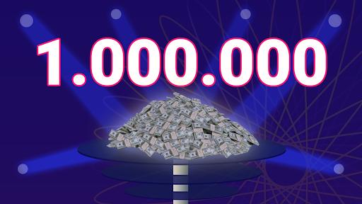 Millionaire 2021 -  Free Trivia Quiz Offline Game 7 تصوير الشاشة