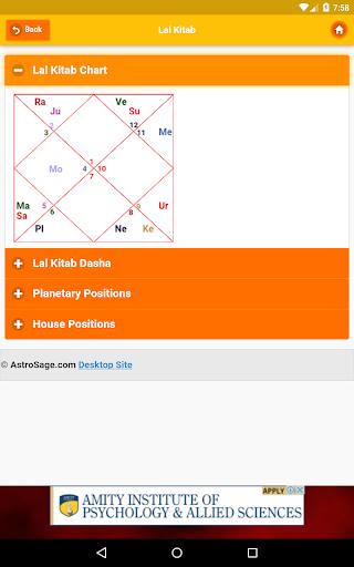 Kundli Software - Astrology 2021 Horoscope screenshot 11