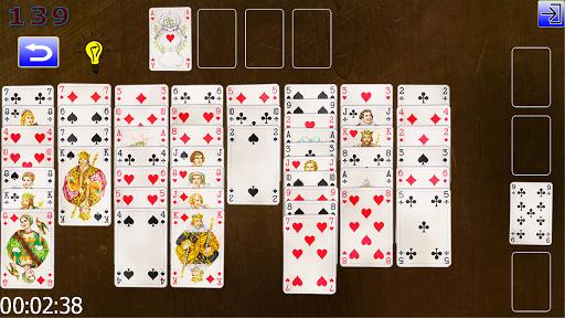 CardGames  online 5 تصوير الشاشة