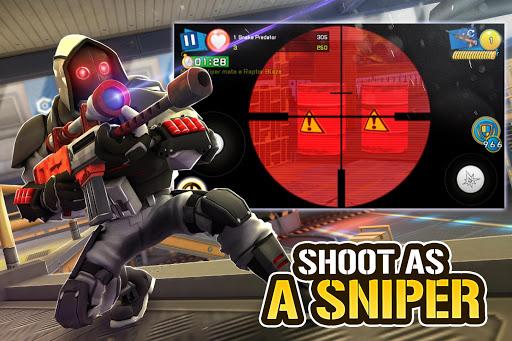 Respawnables – Online PVP Battles screenshot 2
