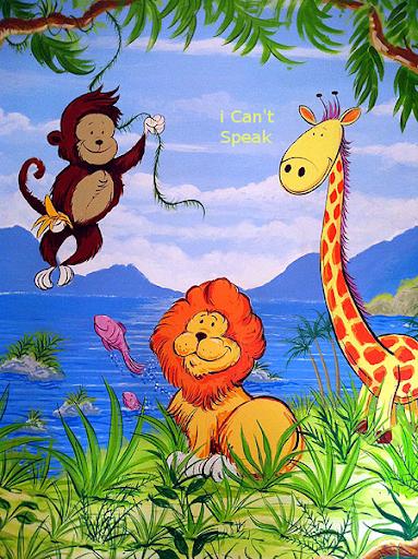 Forest Animals screenshot 1