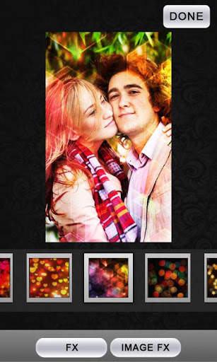 Pic Frames Editor screenshot 5
