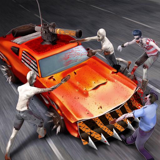 Zombie Squad icon