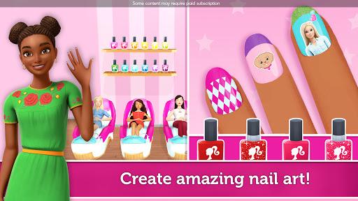 Barbie Dreamhouse Adventures 4 تصوير الشاشة