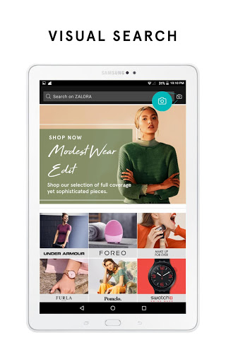 ZALORA - Fashion Shopping screenshot 12