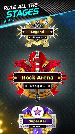 Guitar Band Battle 3 تصوير الشاشة