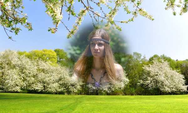Transparent Photo Frames скриншот 1