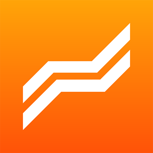 Libertex: Trade in Stocks, Forex, Indices & Crypto icon