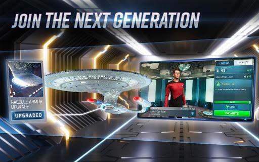 Star Trek™ Fleet Command screenshot 9