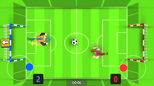 Cubic 2 3 4 ألعاب لاعب 14 تصوير الشاشة