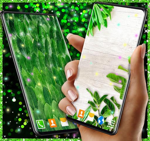 HD Wallpaper ❤️ The Best Free Live Wallpapers 3 تصوير الشاشة