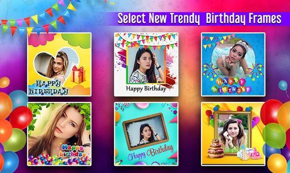 Birthday Greetings screenshot 3
