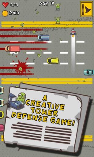 Car Smash Aliens 2 تصوير الشاشة