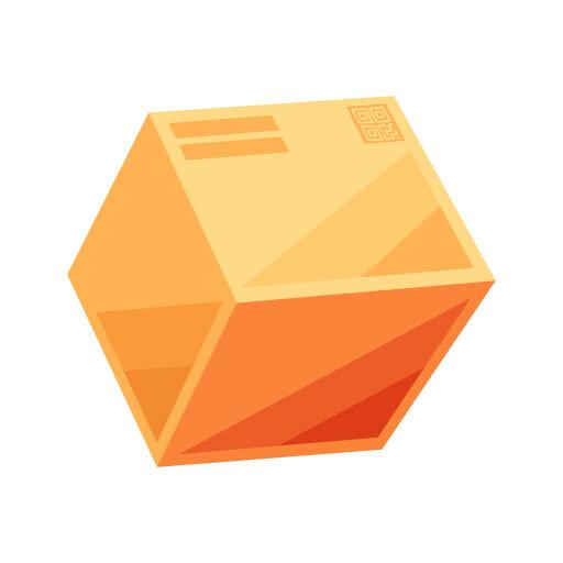 Package Tracker: Parcel, Shipping, Cargo, Post icon