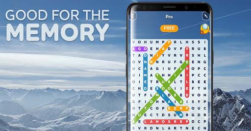 Word Search Quest screenshot 8